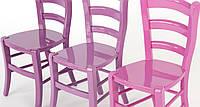 Цветные эмали на водной основе Сигмар для мебели, однокомпонентные