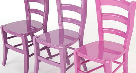 Цветные эмали на водной основе Сигмар для мебели, однокомпонентные, фото 2
