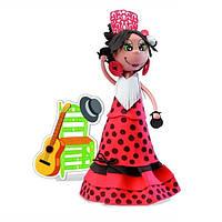 Набор для творчества Educa - Кукла Фофуча Лола