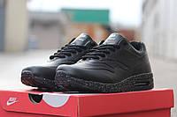 Кроссовки Nike air max 87 черный