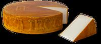 """Сыр козий Boer'n Trots Honing geitenkaas """"пещерный в меде"""" зрелый Премиум"""