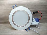 Светодиодный светильник Feron AL527 7W (LED панель)
