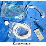 Кислородный концентратор «МЕДИКА» Y007-1 с дополнительной функцией очистки кислорода «ANION» и пультом д.у., фото 7