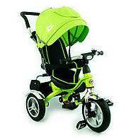 Велосипед трехколесный Best Trike 5388 с надувными колесами