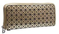 Стильный женский кошелек A867 gold