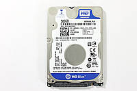 "Dell WD5000LPVX-75V0TT0 2.5"" SATA Thin 500GB 5400 300 mb/s Western Digital Laptop Hard Drive I"