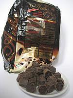 Шоколад чёрный  72% в диамантах  Ариба Италия