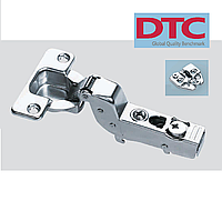 Петля DTC clip-on. Внутренняя с регулировкой.