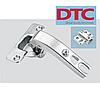 Петля DTC slide-on. Прямая без пружинная (Tip-On).