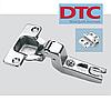 Петля DTC slide-on. Внутренняя (T93С276).