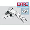 Петля DTC slide-on. Прямая (для фальшпанели) (T98J276).