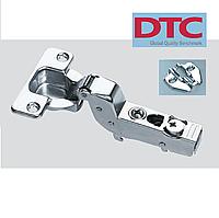 Петля DTC clip-on. Внутренняя без регулировки.