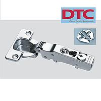 Петля DTC clip-on. Накладная без регулировки.