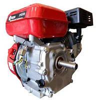 Двигатель бензиновый Edon PT-210 7л.с шпонка
