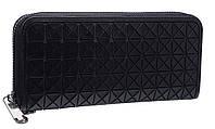 Стильный женский кошелек A867 black
