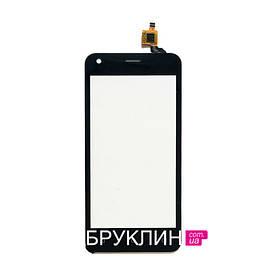 Дисплей для мобильного телефона Fly FS454 / Экран для телефона Флай