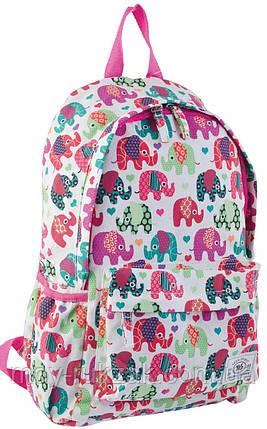 "Рюкзак молодежный Elephant ""YES"" ST-15, 553821, фото 2"