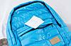 "Рюкзак молодежный голубой ""YES"" ST-15, 553949, фото 2"