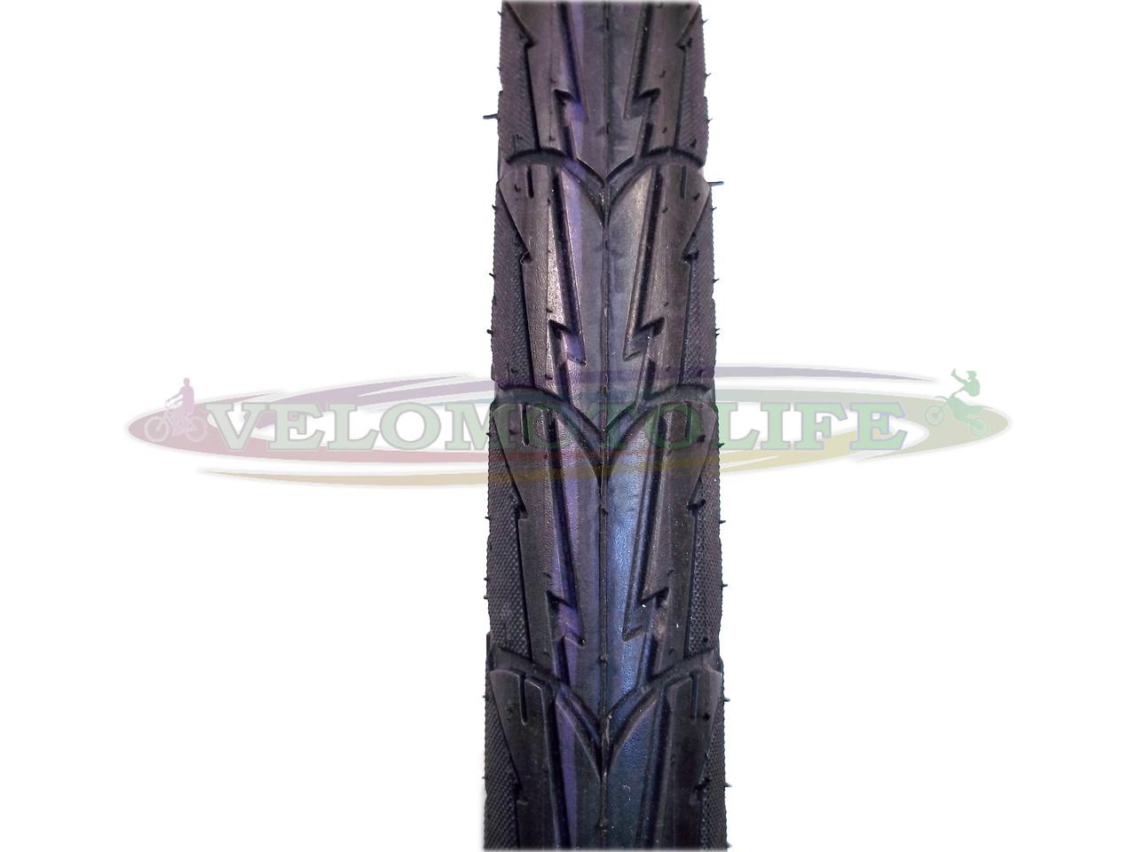 """Покрышка велосипедная 37-622 (700X35C) """"DEESTONE"""" D-884-01"""