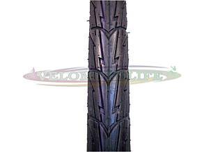"""Покрышка велосипедная 37-622 (700X35C) """"DEESTONE"""" D-884-01, фото 2"""