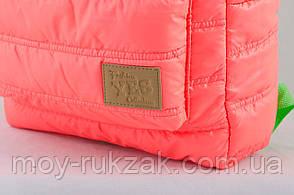 "Рюкзак молодежный оранжевый ""YES"" ST-15, 553955, фото 3"