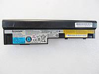 Lenovo IdeaPad S10-3, 4400mAh (48Wh), 6cell,  10.8V,  Li-ion, черная, ОРИГИНАЛЬНАЯ