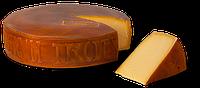 """Сыр коровий Boer'n Trots Honing """"пещерный в меде"""" зрелый Премиум"""
