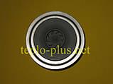 Ротор с крыльчаткой насоса DDP-7525 Daewoo Gasboiler DGB-100, 130, 160, 200, 250, 300 ICH/KFC, фото 3