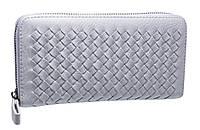 Стильный женский кошелек A783 silver