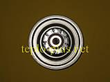 Ротор с крыльчаткой насоса DDP-7525 Daewoo Gasboiler DGB-100, 130, 160, 200, 250, 300 ICH/KFC, фото 4