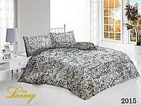 Двуспальный набор постельного белья «Доллары»
