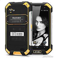 Blackview BV6000s Защищенные смартфон ip68 yellow (желтый)