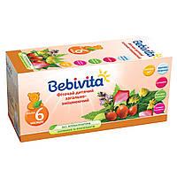 Фиточай Bebivita общеукрепляющий 30 гр.