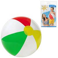 Мяч надувной Intex 59010 - 41 см