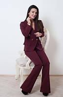 Женский  костюм Манхеттен стильный, модный, современный, красивый, размеров 42, 44, 46, 48,50, 52,  54