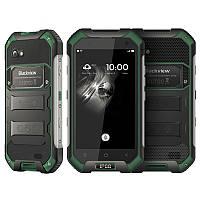 Blackview BV6000s Защищенные смартфон ip68 green (зеленый), фото 1