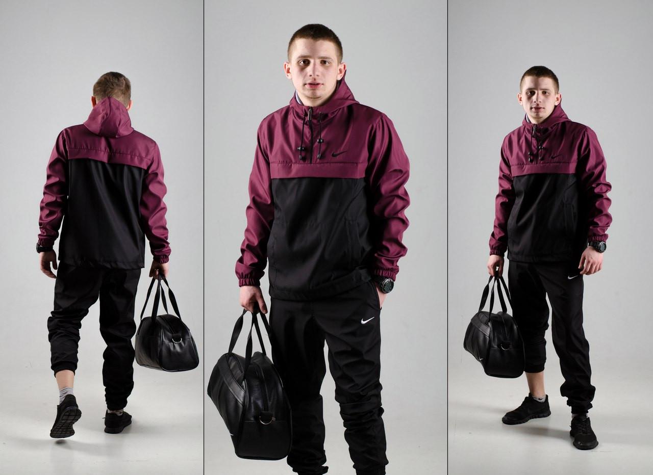 Мужская куртка анорак Nike