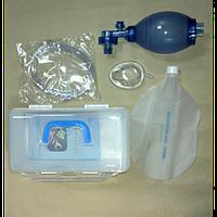 Аппараты дыхательные - Портативные аппараты ИВЛ