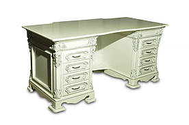 """Классический письменный стол """"Фридрих"""" (180х95х85 см)"""