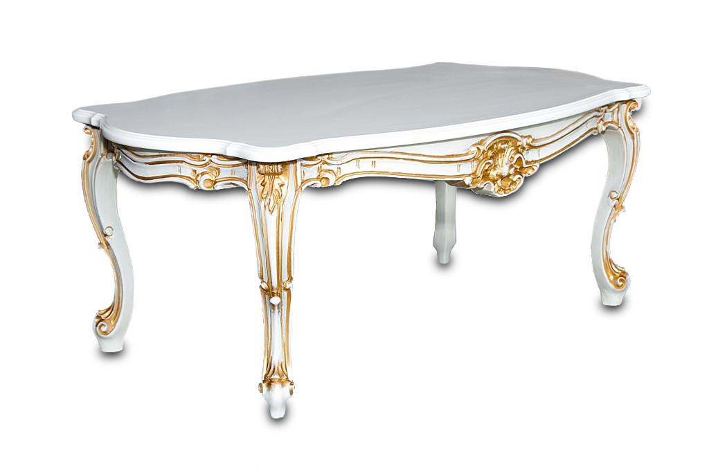 Элегантный журнальный столик - № 5. (115х65х60 см)