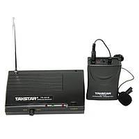 Профессиональный беспроводной микрофон Takstar TS-331B, фото 1