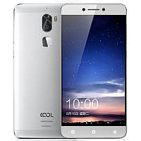 "Leeco Cool1 Sylver 5.5 3Gb/16Gb 5.5"", IPS, 1920х1080,  3G, 4060mA"