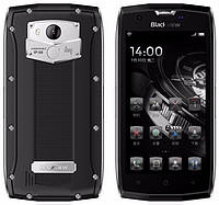 Blackview BV7000 Тонкий защищённый смартфон ip68 Silver, фото 1