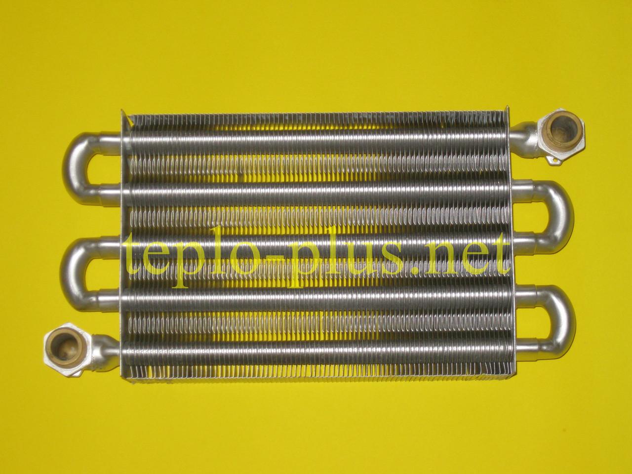 Теплообменник первичный (основной) 24 кВт WH1B, WH1D 7825510 Viessmann Vitopend 100