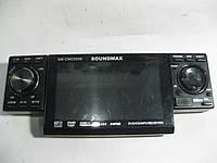 Панель Soundmax sm-cmd3006