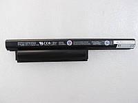 Sony VGP-BPS26, 5300mAh, 6cell, 10.8V, Li-ion, черная, ОРИГИНАЛЬНАЯ