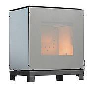 Чугунная печь-камин INVICTA REVA (антрацит)