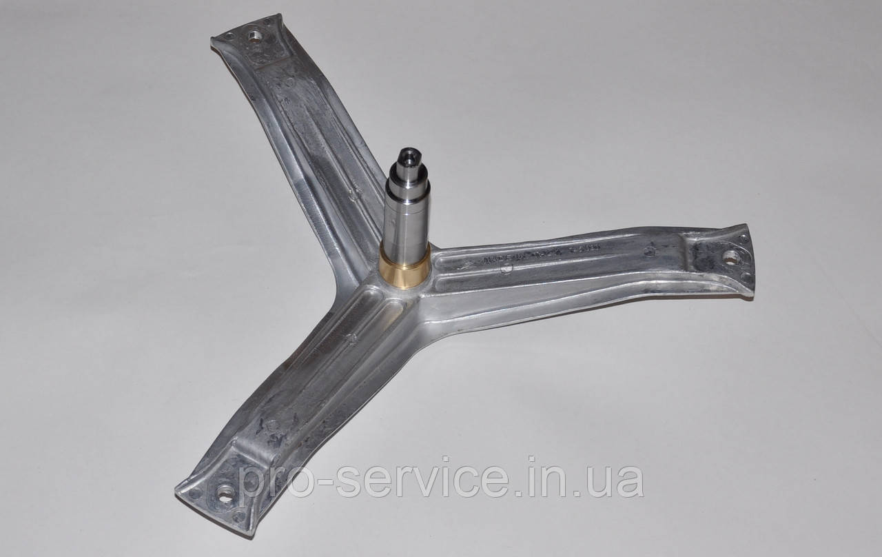 Крестовина барабана 00215117 для стиральных машин Bosch, Siemens