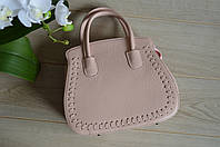 Розовая сумка Virginia Conti 15147