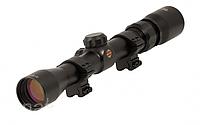 Прицел оптический 3-9X32-TASCO ОРИГИНАЛ, для охоты и развлекательной стрельбы